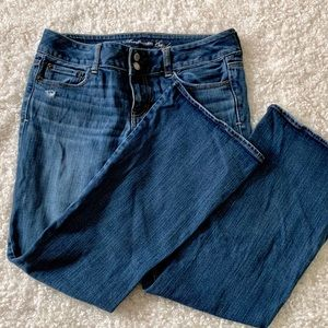 American Eagle Outfitters Artist Jeans